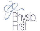 Member of PhysioFirst - Chartered Physiotherapists in Private Practice